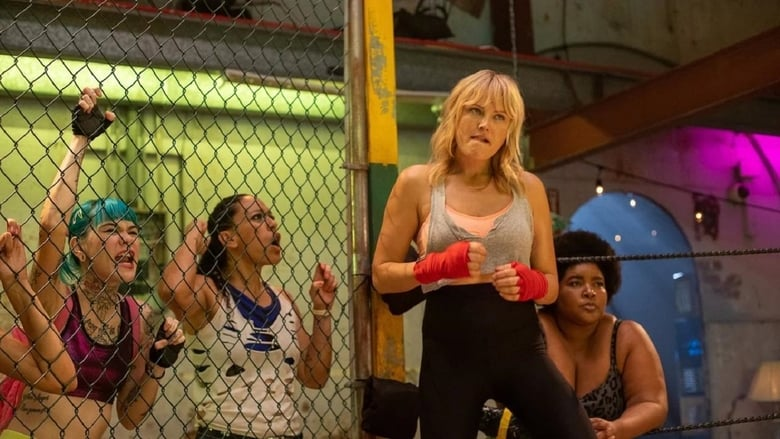 Ver Chick Fight Online HD Español y Latino (2020)