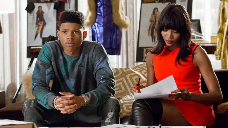 Empire – Fama e Poder: 2×11