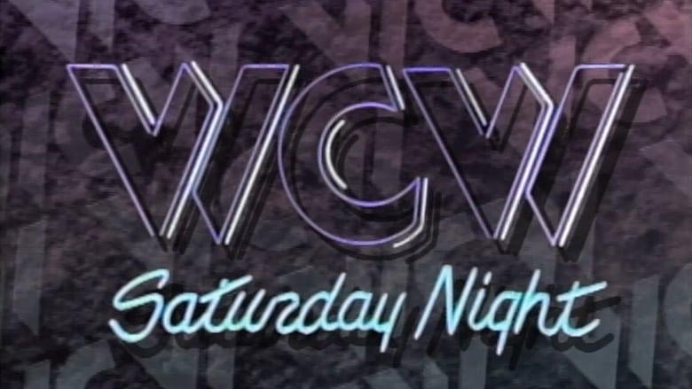 WCW+Saturday+Night