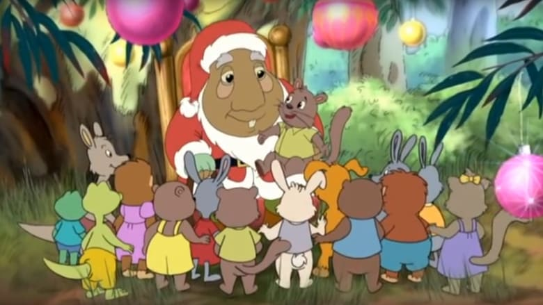 Watch Blinky Bill's White Christmas Openload Movies