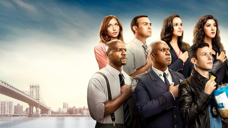 Brooklyn Nine-Nine - Season brooklyn Episode nine :