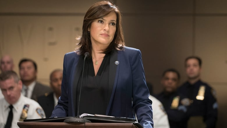Law & Order: Special Victims Unit Season 16 Episode 9