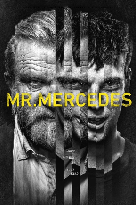 Mr. Mercedes: 2×8