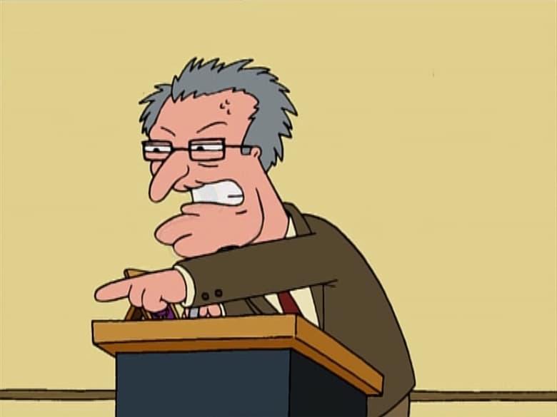 Family Guy Season 2 Episode 2