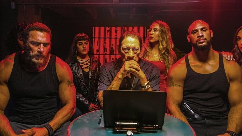 Voir Cross: Rise of the Villains en streaming vf gratuit sur StreamizSeries.com site special Films streaming