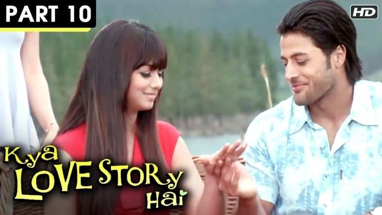 Kya Love Story Hai (2007) Full Hindi Movie