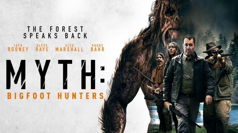 Voir Myth: Bigfoot Hunters streaming complet et gratuit sur streamizseries - Films streaming