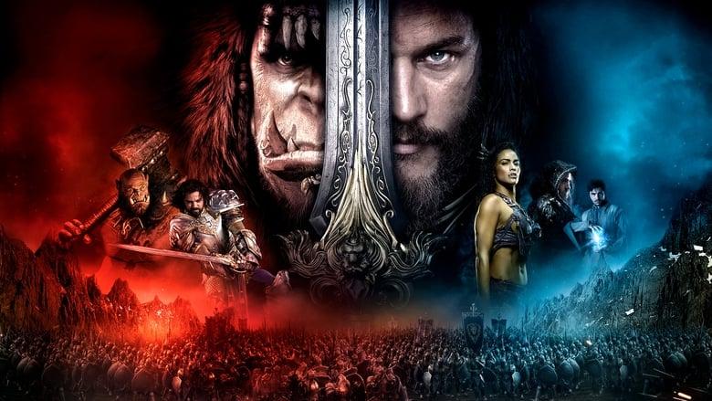 Warcraft The Beginning Stream Kinox