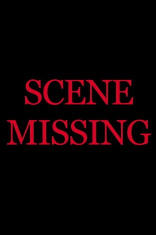 Εξώφυλλο του Scene Missing