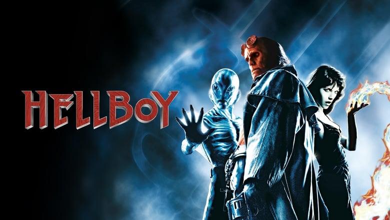 Hellboy Dublado Online