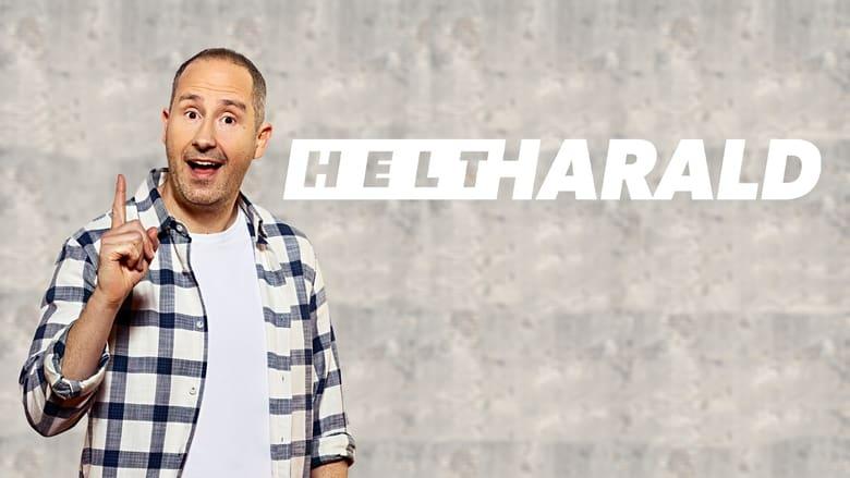 مشاهدة مسلسل Helt Harald مترجم أون لاين بجودة عالية