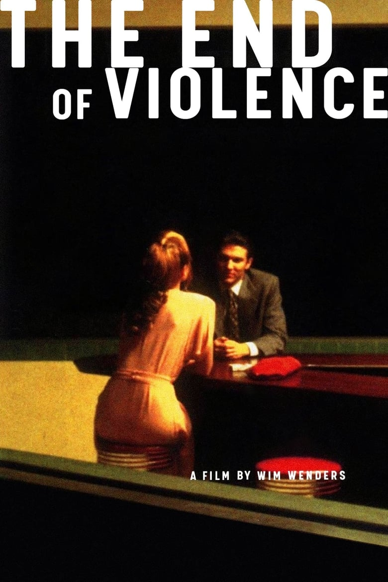 The End of Violence (1997)