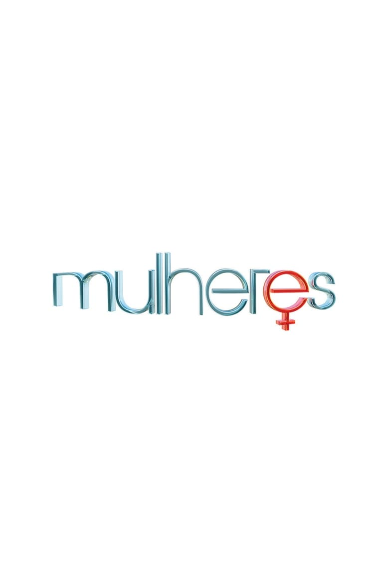 Poster for Serial Mulheres