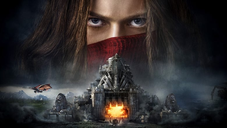 Mortal Engines Stream Deutsch