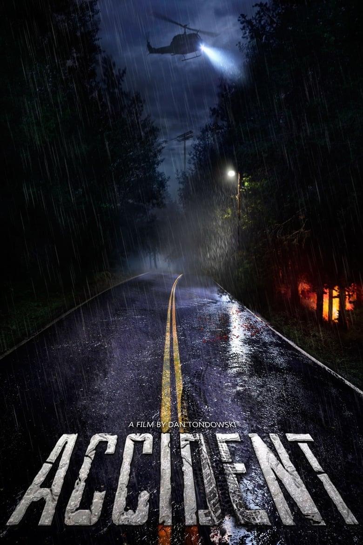 Εξώφυλλο του Accident