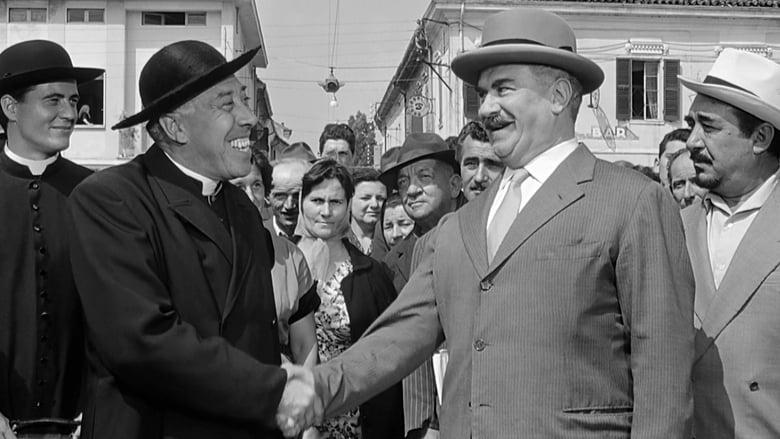 Voir Don Camillo monseigneur en streaming complet vf | streamizseries - Film streaming vf