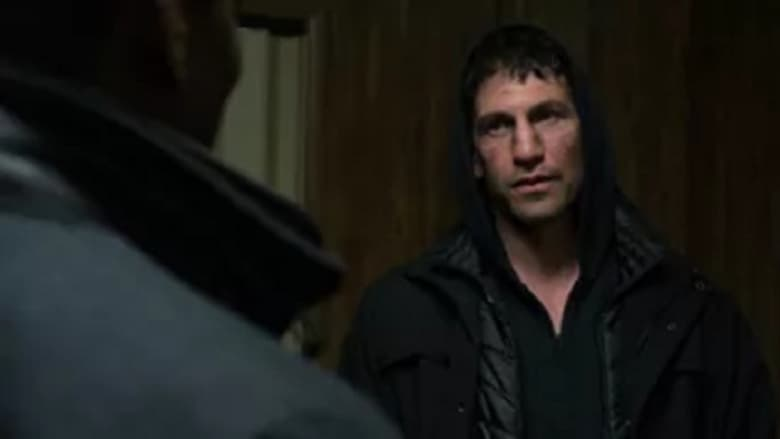 Marvel's The Punisher: 1×13