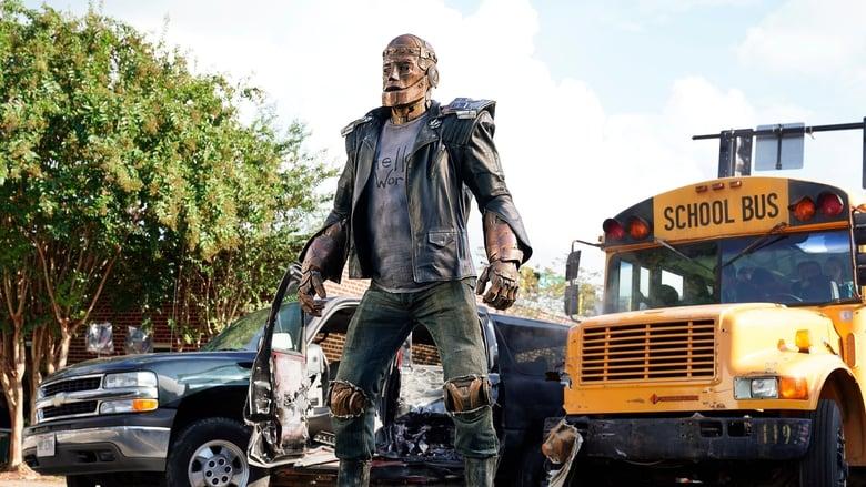 Doom Patrol Season 1 Episode 1