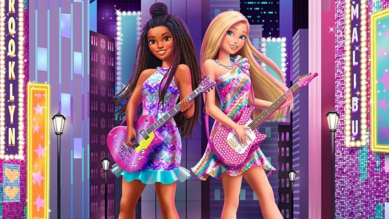Barbie: Grandes Sueños en la Gran Ciudad