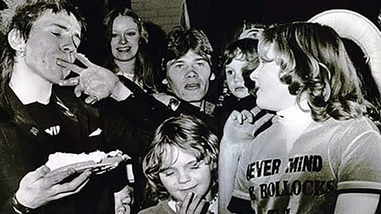 Film Ansehen Never Mind the Baubles: Xmas '77 with the Sex Pistols Kostenlos In Guter Qualität An