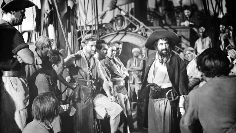 Voir Barbe-Noire le pirate en streaming complet vf | streamizseries - Film streaming vf