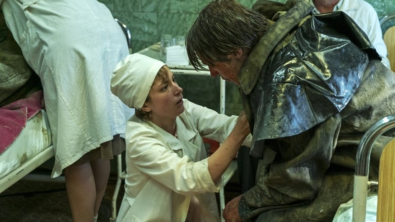 Chernobyl Season 1 Episode 2