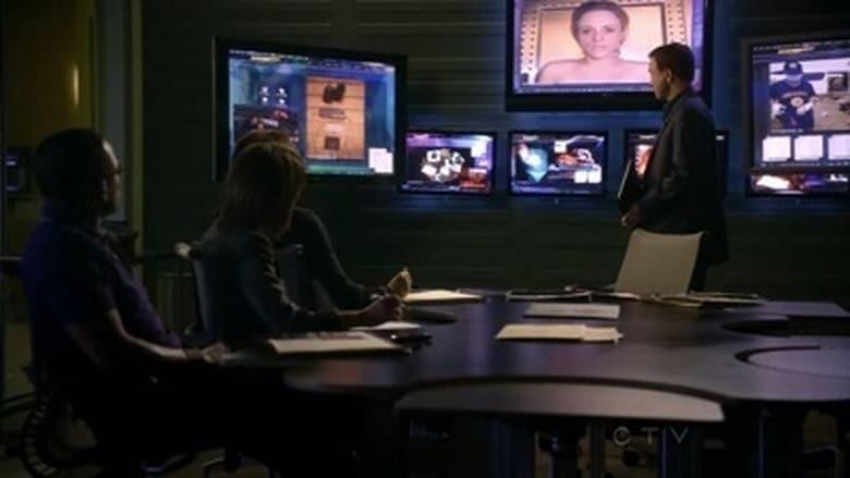 CSI: Nova York: 8×3