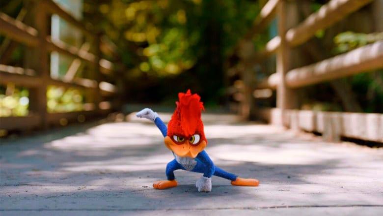 Ver Pájaro Loco (Pica-Pau)(Woody Woodpecker) 2017 online