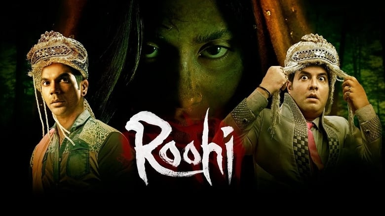 Roohi (2021) Movie 1080p 720p Torrent Download