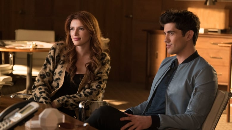 Famous in Love: 2×10