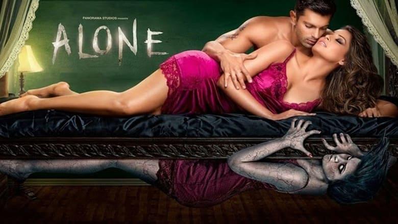 فيلم Alone 2015 مترجم اونلاين