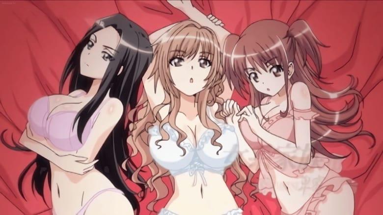 Jokei Kazoku III: Himitsu – The Anime Episode 1