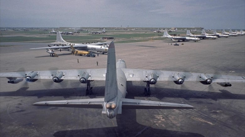 Filmnézés Strategic Air Command Filmet Feliratokkal
