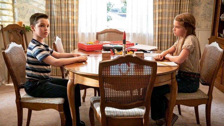 Young Sheldon Season 3 Episode 13