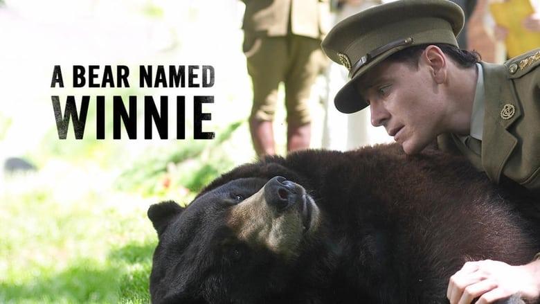فيلم A Bear Named Winnie 2004 مترجم اونلاين
