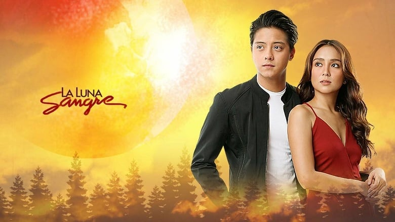 La Luna Sangre October 17, 2017