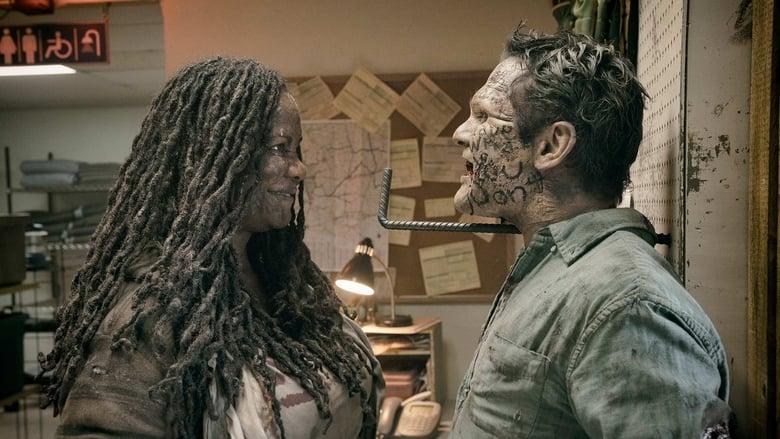 Fear the Walking Dead: 4×11