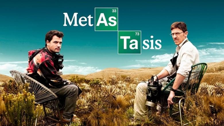 مشاهدة مسلسل Metástasis مترجم أون لاين بجودة عالية