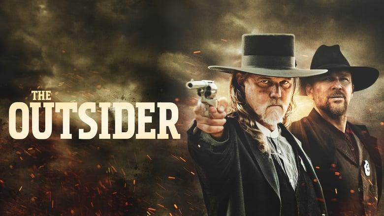 فيلم The Outsider