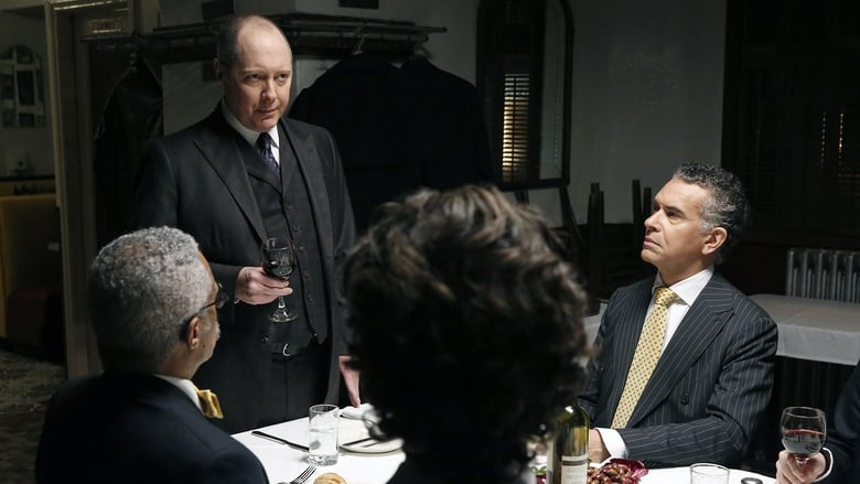 The Blacklist Season 4 Episode 15