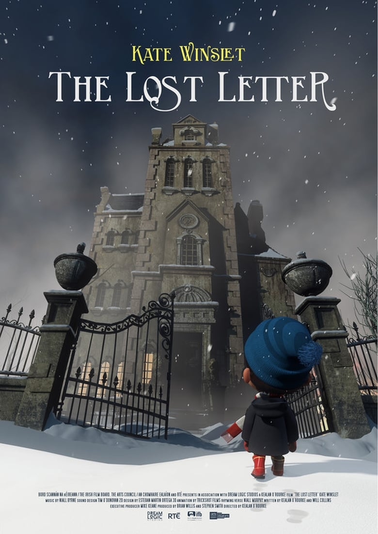 The Lost Letter (2016)