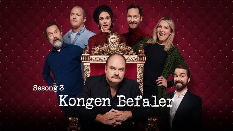 مشاهدة مسلسل Kongen befaler مترجم أون لاين بجودة عالية