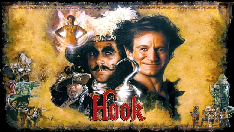 Hook+-+Capitan+Uncino