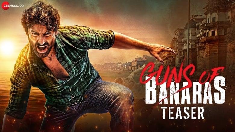 Guns of Banaras (2020) free