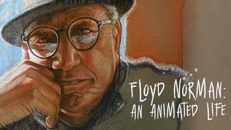 Floyd+Norman%3A+An+Animated+Life