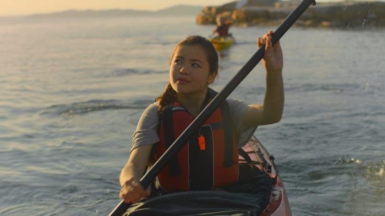 Guarda Kayak to Klemtu Doppiato In Italiano