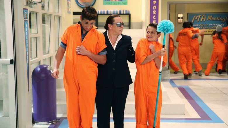 Liv and Maddie Season 2 Episode 11 | Detention-A-Rooney
