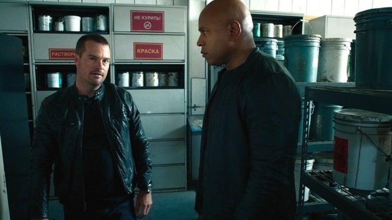 NCIS: Los Angeles Season 6 Episode 24