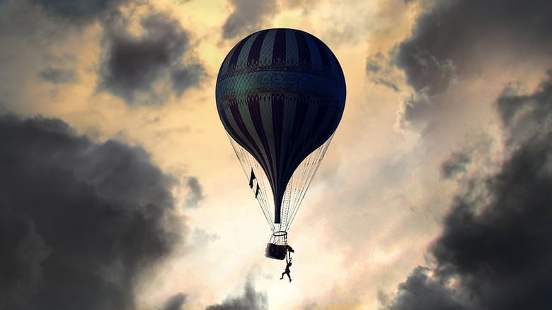 Watch The Aeronauts Full Movie Online YTS Movies