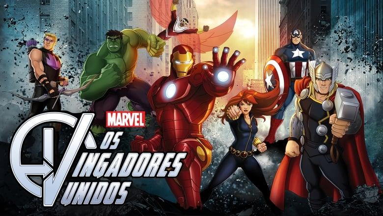 Avengers+Assemble